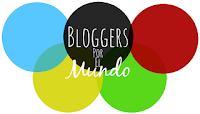 Iniciativa bloggers por el mundo