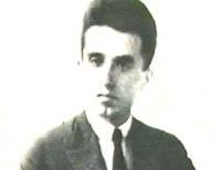 Κώστας Καρυωτάκης, Ποιητής, Γέννηση: 11 Νοεμβρίου 1896