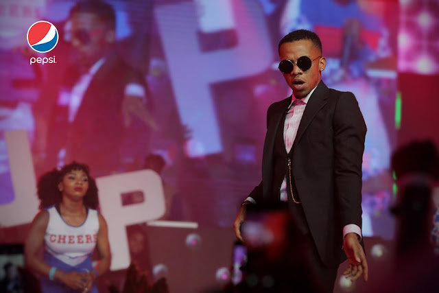 image021 - Pepsi DJ Ambassadors shut down Lagos at the #PepsiLituation