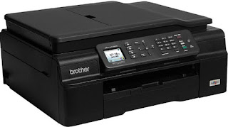 Brother MFC-J470DW Driver & Software Downloads