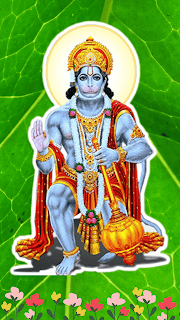 Jai Hanuman HD Wallpaper