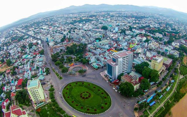 bất động sản Kon Tum