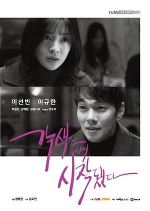The Dramatization Has Already Begun Plot synopsis, cast, trailer, south Korean Tv series