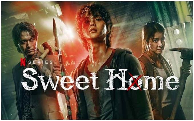 Drama Korea | Sweet Home (2020)