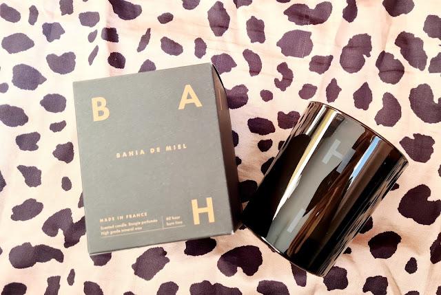 Beauty Pie Bahia De Miel Candle review