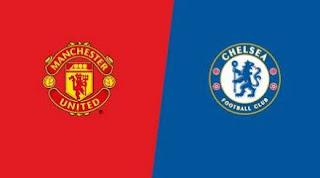 Susunan Pemain Manchester United vs Chelsea - Liga Inggris Minggu 25/2/2018
