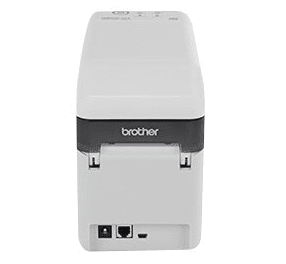 Brother TD-2130N Driver Firmware Download