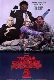 Watch The Texas Chainsaw Massacre 2 Online Free 1986 Putlocker