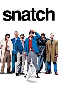 Poster Snatch.