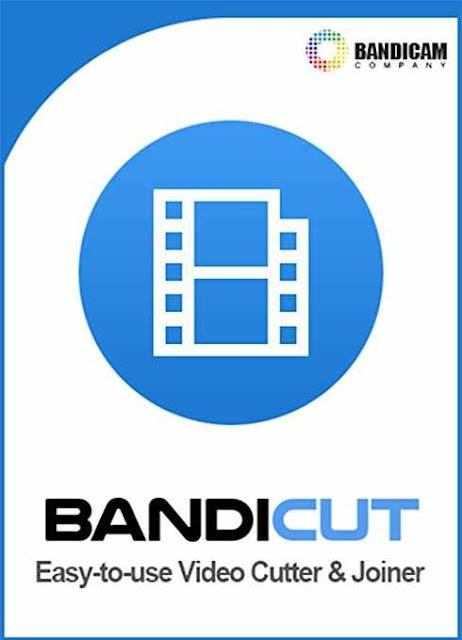 تحميل افضل برنامج لقص و تقطيع الفيديو Bandicut للكمبيوتر مجانا