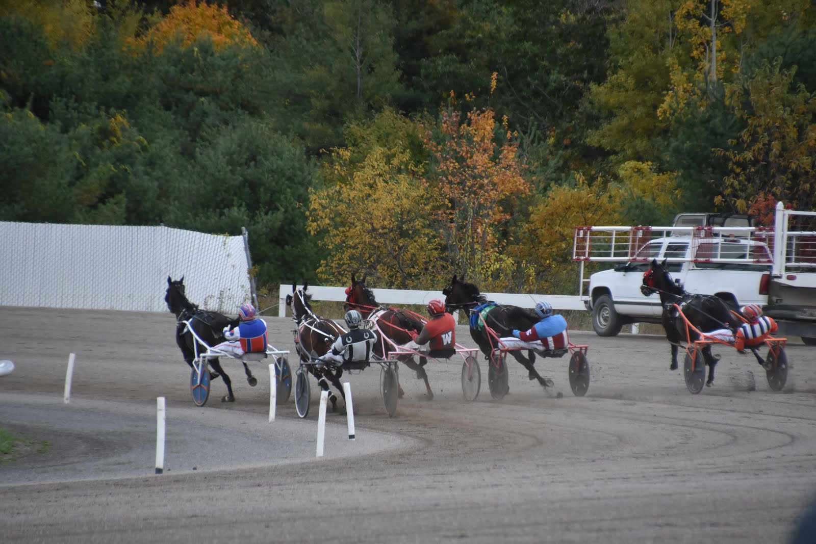 The Maine Harness Racing Commission