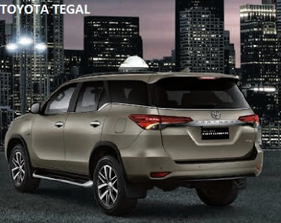 kredit toyota fortuner tegal