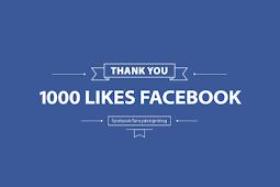 Cara Memperbanyak Like Facebook Fanpage Secara Otomatis Gratis