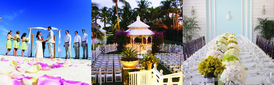 Miami Offers A Variety Of Wedding Venues