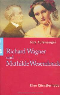 Jörg Aufenanger: Richard Wagner und Mathilde Wesendonck