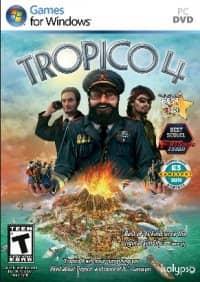 تحميل لعبة Tropico 4 للكمبيوتر كاملة