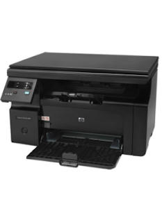 HP LaserJet Pro M1136 Printer Installer Driver & Wireless Setup