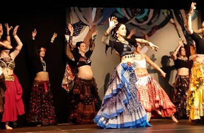 Danse, Tribale, ATS, Tribal, Fusion, cours, Rennes, Tour d'Auvergne, Yoga, pré natal, post ntala,