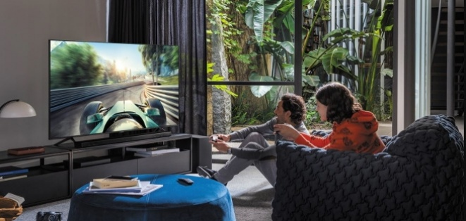 Samsung Neo QLED and QLED TV Gaming