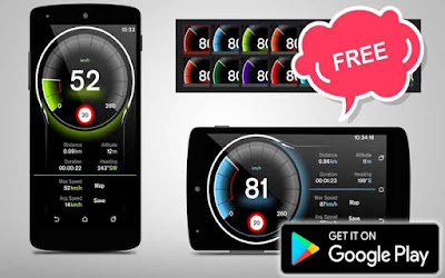 Speed View GPS Pro Mod APK [ Latest Version ]