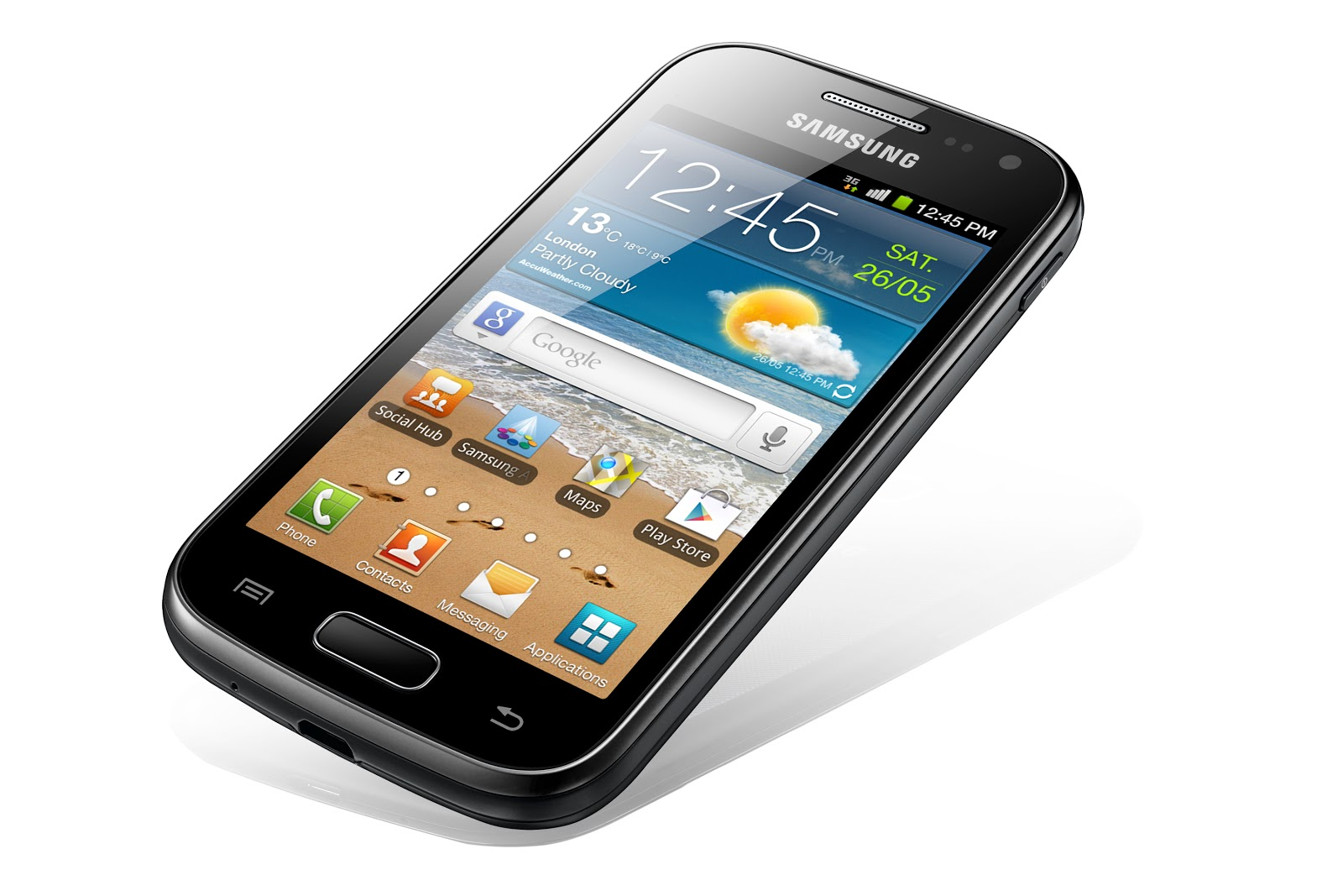 June 2012 - Handphone Terbaru