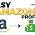 how does amazon make money