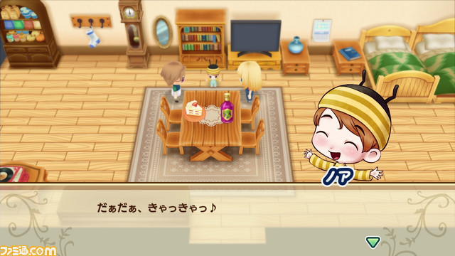 Game Harvest Moon: Friends of Mineral Town GBA Dapat Remake Untuk Switch