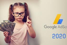 هذه هي شروط قبول موقعك في جوجل ادسنس بعد تحديث 2020