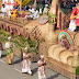 Assam tableau bags first prize at 71st Republic Day parade
