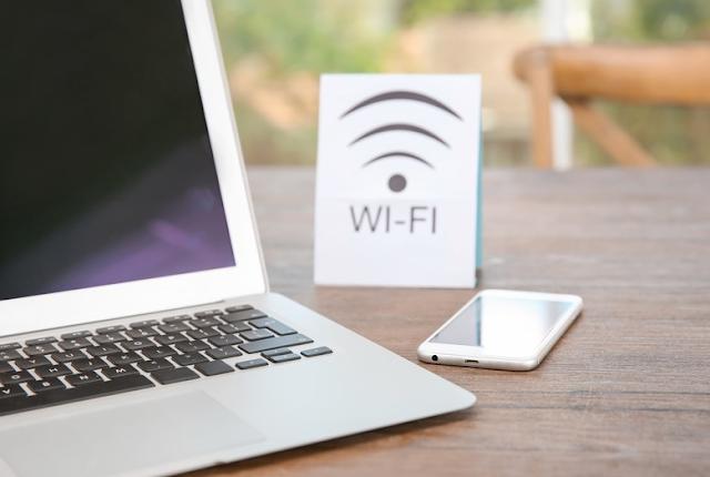 كيف تحمي نفسك من التطفل أثناء أستخدام Wi-Fi في الفندق