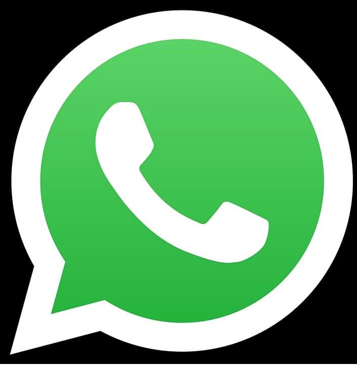 WhatsApp الجديدة القادمة لعام 2020