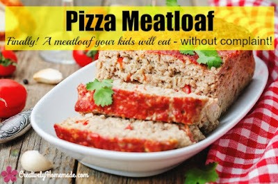 http://creativelyhomemade.com/easy-pizza-meatloaf-recipe/