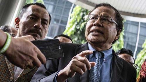 """Rizal Ramli: Bisa Jadi Ada yang Tarik Kesimpulan """"Mau Covid-19 Selesai, Turunkan Jokowi"""""""