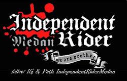 I-Rider Medan, Salam Satu Aspal