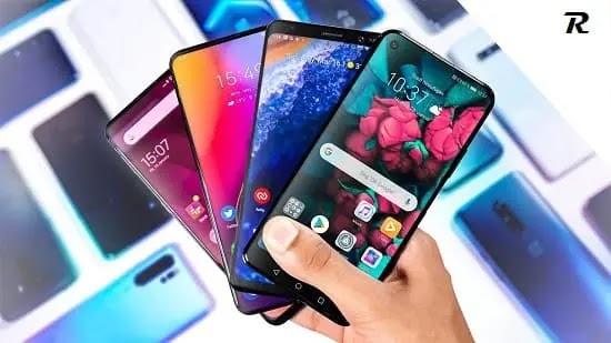 افضل 6 هواتف بسعر 4000 جنيه إلي 5000 جنيه 2020 تحديث شهر ابريل