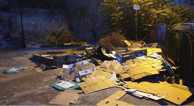 Δήμαρχος Ναυπλιέων: Προστατεύστε την πόλη και τον Δήμο μας από τους ασυνείδητους