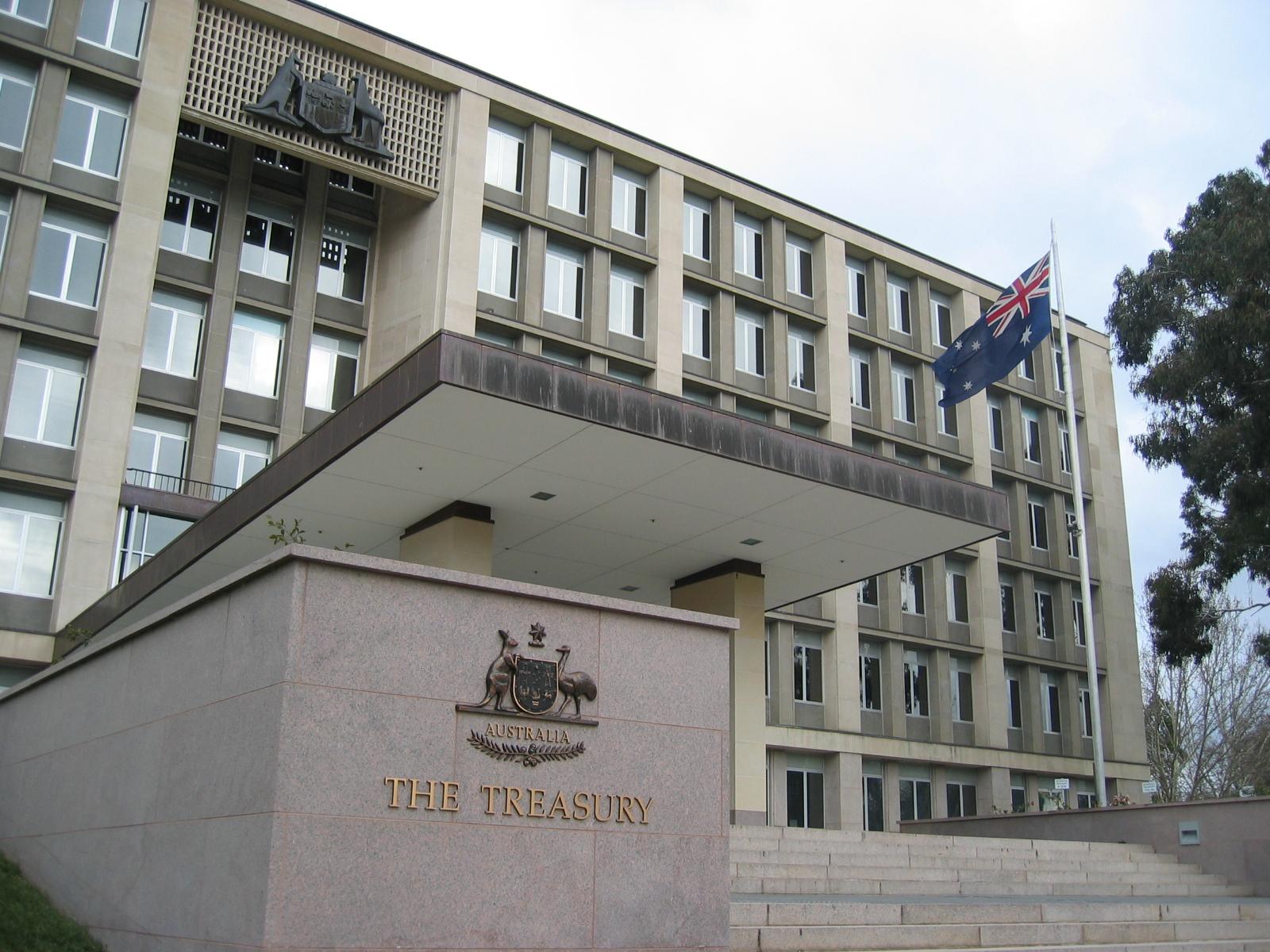 Банк Австралии