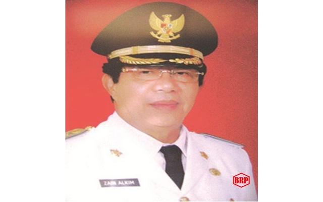 Catatan Sejarah Tokoh Pembangunan, Surat Untuk Rakyat Dari Drs. H. Zain Alkim (Edisi 5)