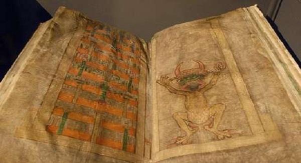 Kitab Iblis