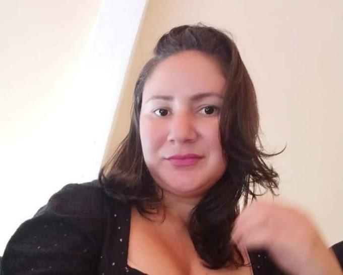 Morre mulher que teve o corpo queimado com gasolina no povoado porteirinha em São Bernardo