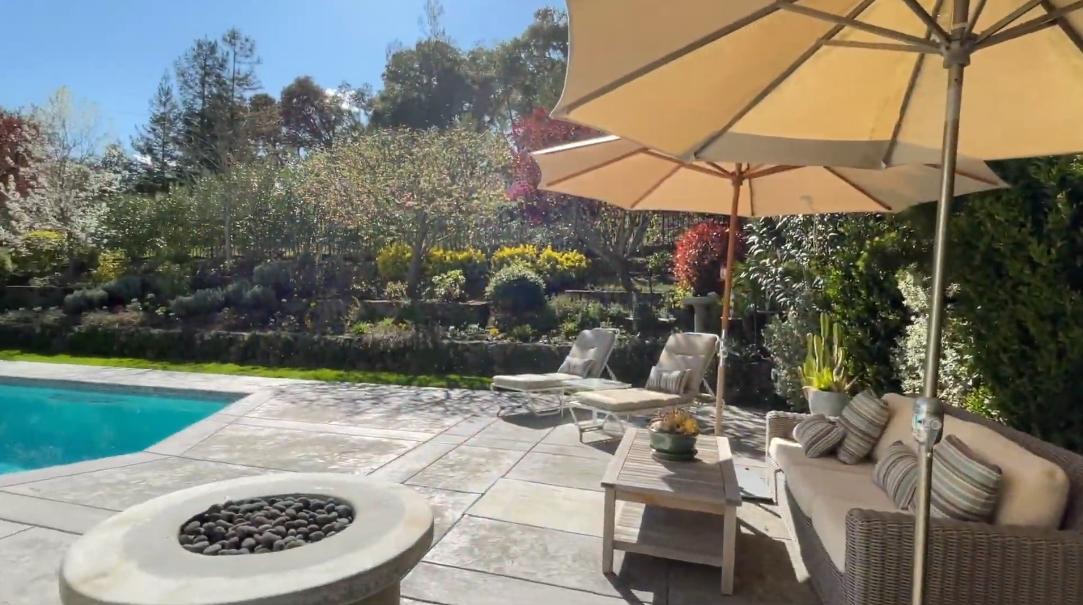 22 Interior Design Photos vs. 11 Brassie Ct, Novato, CA Luxury Home Tour