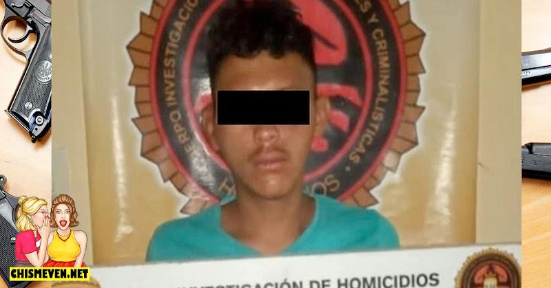 Detenido por asesinar brutalmente a su propia madre en Trujillo