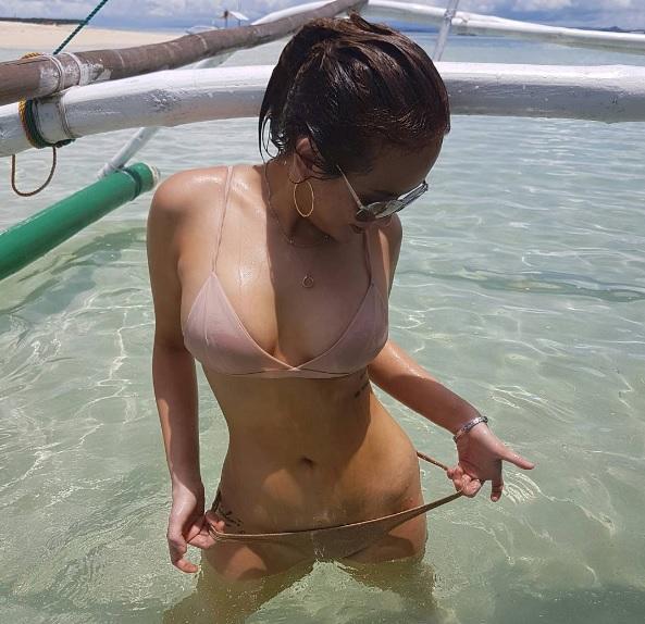 Nude beach world record