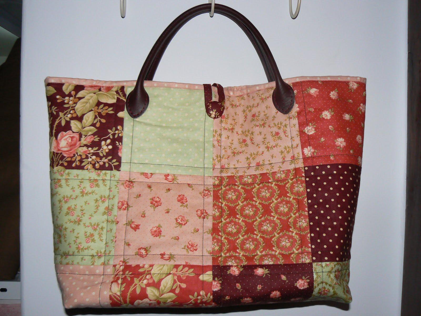 comprare popolare 6575a 34721 borse patchwork esagonali da cucire // mengnisgono.gq