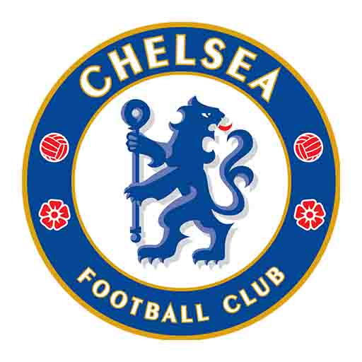 Kit & logo Chelsea Dream league Soccer 2016 - Super ...