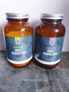 Plantforce Magnesium Poeder