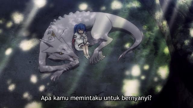 Phantasy Star Online 2 - Episode Oracle 10 Subtitle Indonesia