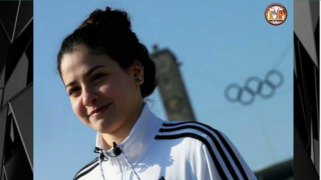 Luar Biasa ..!! Atlet Suriah Renang 3,5 Jam Hindari Perang Menuju Olimpiade