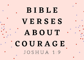 Bible Verses About Courage in Hindi, Hindi Christian Quotes