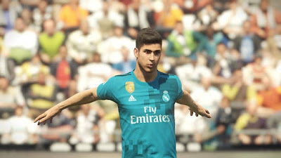 Best Recommended Option File for Pro Evolution Soccer 2018 PS4